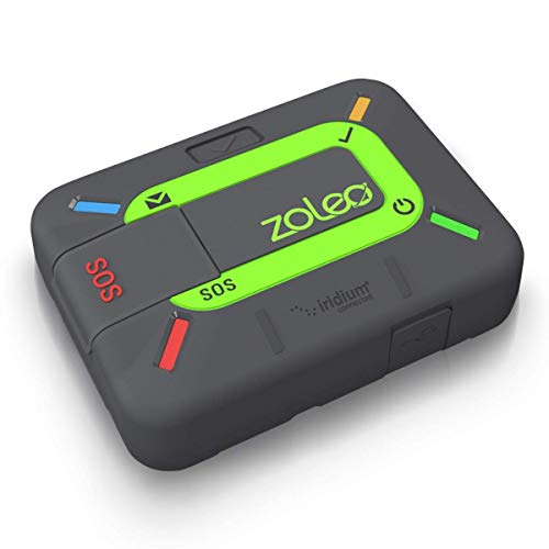 ZOLEO-Satellite-Communicator--Two-Way-Global-SMS-Text-Messenger-Email-Emergency-SOS-Alerting-Check-in-GPS-Location--Android-iOS-Smartphone-Accessory