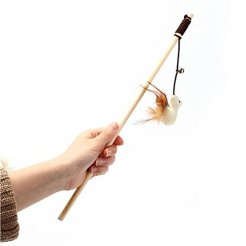 NUOLUX-Cat-Teaser-Interactive-Toy-Wand-with-Bell-and-Feather-Chick