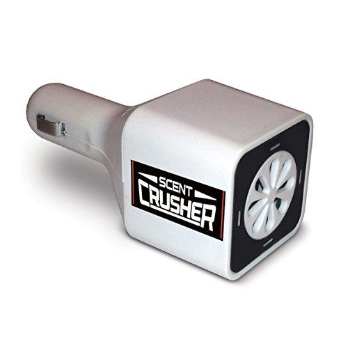 Scent Crusher Ozone Go Plug in Vehicle...