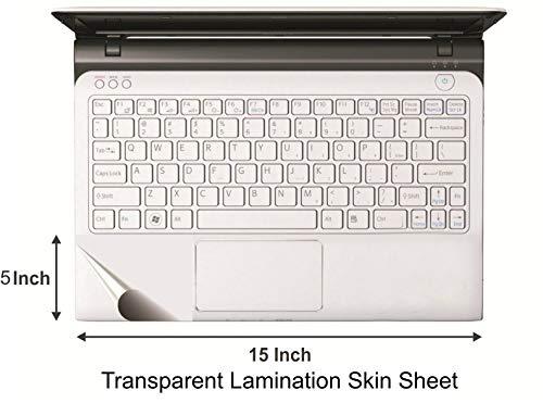 NAMO ART 4in1 Laptop Accessories Combo Kit 4