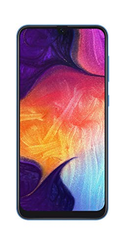 Samsung Galaxy A50 (Blue, 4GB RAM, 64GB Storage) 59
