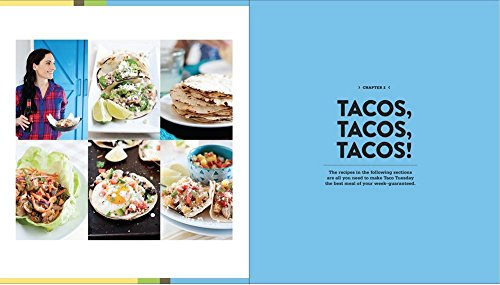 The Taco Tuesday Cookbook Review