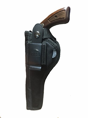 Pro-Tech Outdoors Gun Holster Fits Smith and Wesson 6' barrels 14,17,19,66,586,617,629,647,648,657,686,617,629