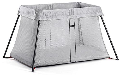 927c17e4609 Nuna Sena vs Baby Bjorn Travel Crib Comparison  Which is Better ...