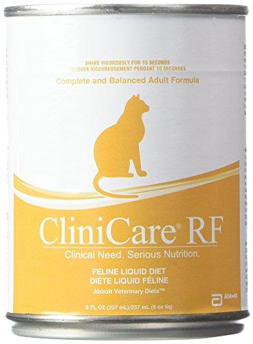 Clinicare Feline Liquid Renal Care - 8oz
