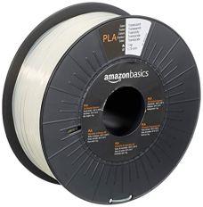 Amazon-Basics-PLA-3D-Printer-Filament-175mm-Translucent-1-kg-Spool