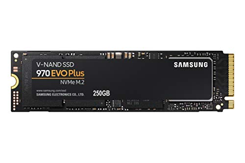 Samsung 970 EVO M.2