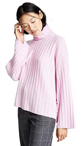 81pd3S2JLRL Ribbed knit 100% cashmere Dry clean