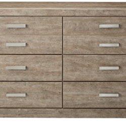 Ashley Furniture Signature Design – Culverbach Dresser – Gray