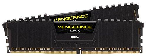 Corsair Vengeance LPX 16GBDDR4 Black Friday Deal 2019
