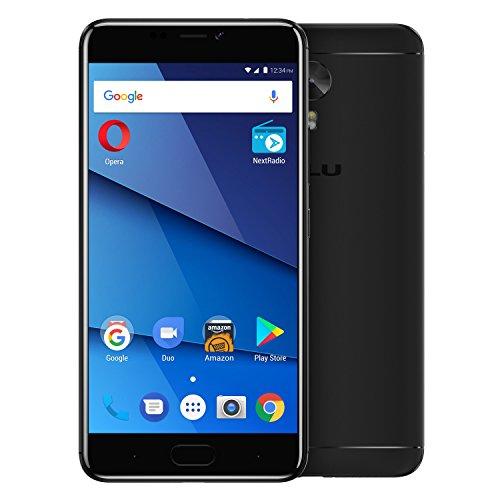 BLU VIVO 8-5.5' Full HD, 4G LTE Smartphone -64GB +...