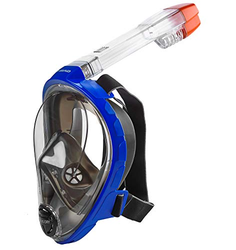 HEAD Sea Vu Full Face Mask