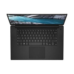 DELL XPS 9570 15.6-inch FHD Laptop (8th Gen-Core i7-8750H/8GB/256 GB SSD/Windows 10/MS Office/Nvidia GeForce GTX 1050Ti 4GB Graphics), Silver