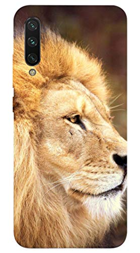 V3 Creation Lion Wild Animal Theme Mobile Case for XIAOMI A3 49