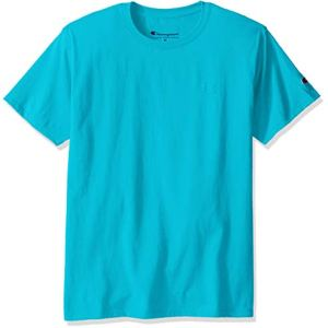 5 Pack Men's Active Quick Dry Crew Neck T Shirts | Athletic Running Gym Workout Short Sleeve Tee Tops Bulk 8 Fashion Online Shop gifts for her gifts for him womens full figure