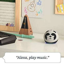 All-new Echo Dot (4th Gen) Kids Edition