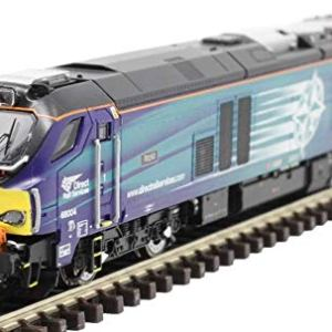 Dapol 2D-022-008D Class 68 004 Rapid DRS Compass (DCC-Fitted) 41At7i5jtDL