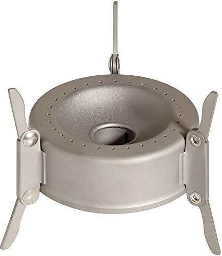 Vargo Triad Backpacking Stove