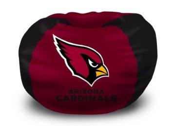 Northwest 1NFL158000080RET NFL Bean Bag Chair