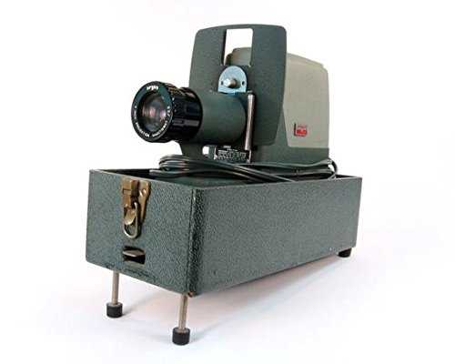 Argus Slide Projector (Type I)