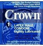 Okamoto CROWN Condoms - 48 count