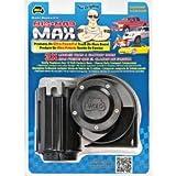 WOLO Big Bad Max Compact Air Horn - 619 (619)