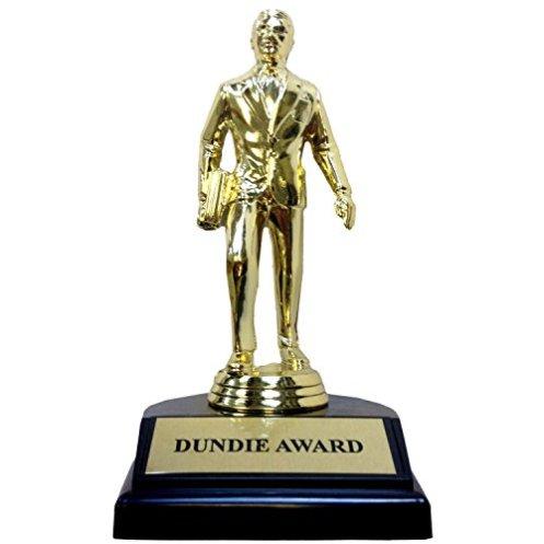 Dundie-Award-Trophy-The-Office-TV-Show-Michael-Scott-Dundee-Dunder-Mifflin