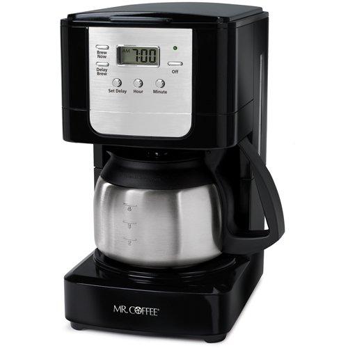 Mr.-Coffee-JWX9-RB 5-Cup-Programmable-Coffeemaker