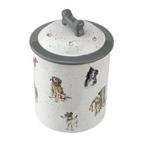 Pets Ceramic Food Jar