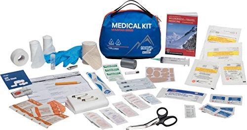 Adventure Medical Kits Mountain Series Explorer First Aid Kit