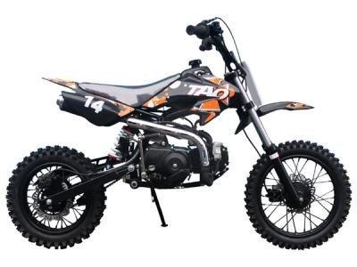 Taotao DB14 110cc Dirt Bike Orange