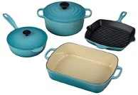 Le Creuset Cookware Carribean