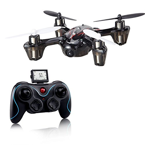 Holy Stone F180C Quadcopter Drone with Camera