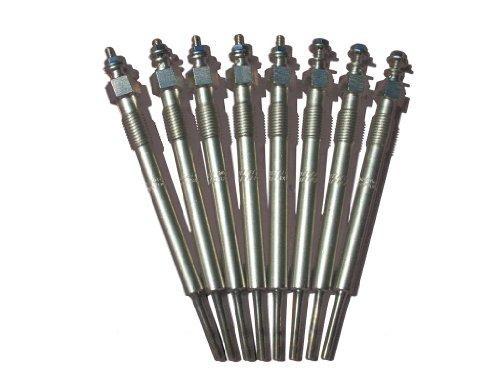 Glow Plugs 6.6 Duramax