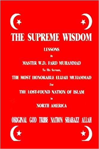 Image result for supreme wisdom