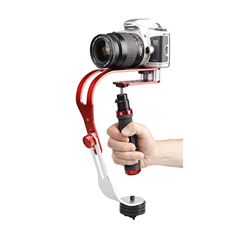 Finegood Handheld Steady Stabilizer Video Steadicam for ...