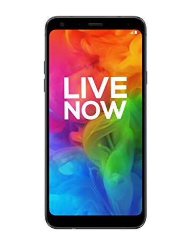 LG Q7 (Aurora Black, 3GB RAM, 32GB Storage) 112