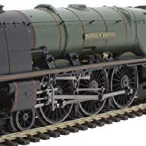 Hornby R3642 BR Princess Coronation Class 4-6-2 46232 'Duchess of Montrose' – Era 4 Loco-Steam, Multi 41BZOvPDvtL