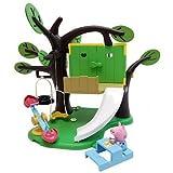 Peppa Pig Tree House Playset