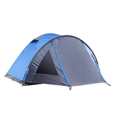 SEMOO-Camping-Tent-4-Person-4-Season-Double-Layer-Lightweight-Traveling-Tent-with-Portable-Bag