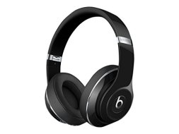 Beats Studio Wireless Over Ear Headphone Gloss Black
