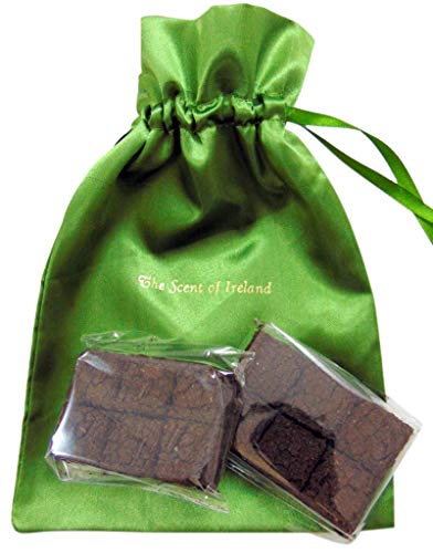 Westmon-Works-Irish-Turf-Peat-Refills-Bulk-Pack-with-24-Mini-Sods-in-a-Scent-of-Ireland-Drawstring-Gift-Bag