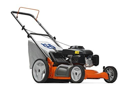 "Husqvarna 21"" Push Lawn Mower"
