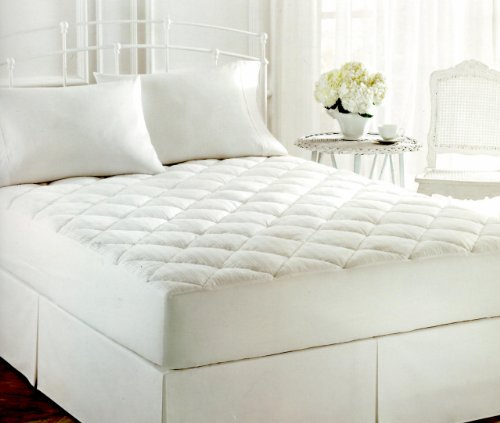 Lauren by Ralph Lauren Bronze Comfort Luxloft QUEEN Mattress Pad