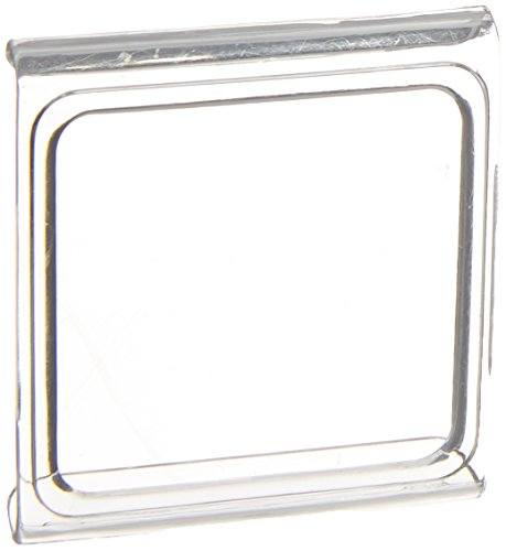 Insten Crystal Clear Case Cover for iPod nano 6G