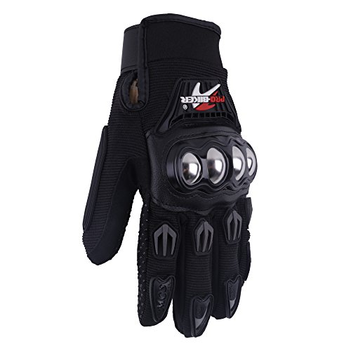Jackey Optional Pro-Biker Powersports Racing Gloves