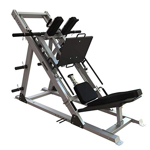 FORCE USA Monster Ultimate 45 Degree Leg Press