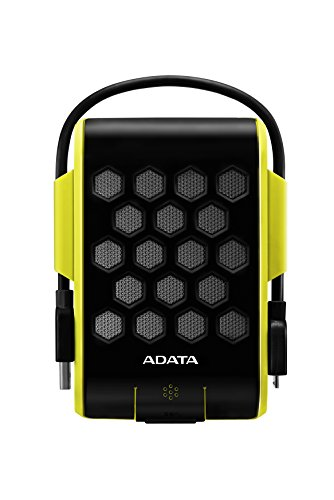 Adata HD720 1TB USB3.0 External Hard Drive - Green 209