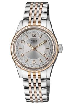 Oris Big Crown Original Pointer Date Automatic Men's Watch 01 754 7696 4361-07 8 20 32