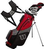 Wilson Golf Profile SGI Men's Complete Golf Set - Regular, Right Hand